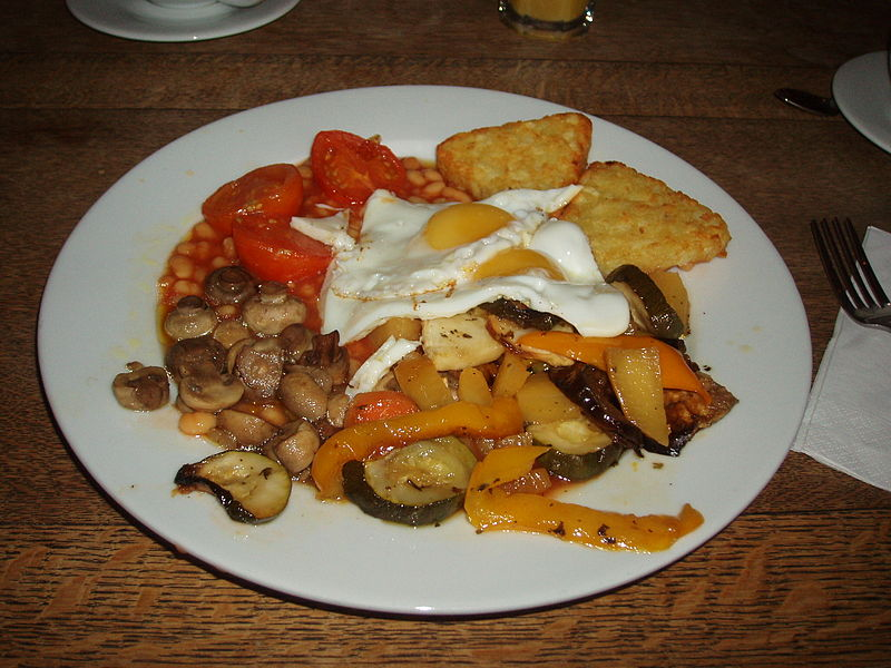 6-roasted vegetables