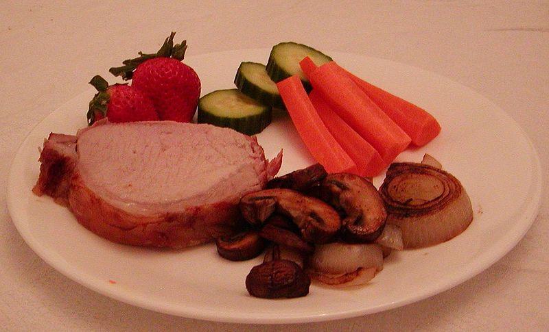 7-pork loin roast
