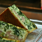 9-paleo vegetarian quiche