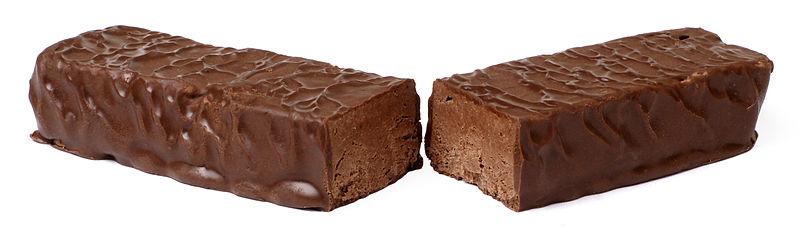 1-Paleo Candy Bars