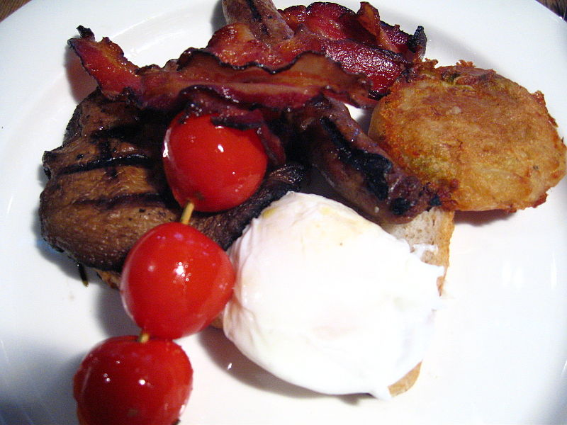 4-Paleo breakfast sausage