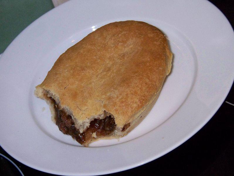 Paleo Meat Pie
