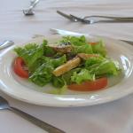 Banh Mi Salad