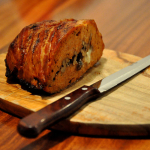 Turducken Meatloaf